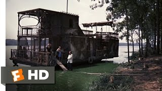 Houseboat (6/9) Movie CLIP - The Houseboat (1958) HD