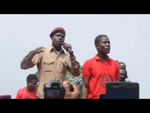 MIRACLETv7 LIBERIA News:  A Fight for Justice in Liberia