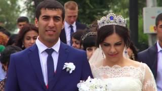 Езидская свадьба Кярама и Зары 20.07.2016.