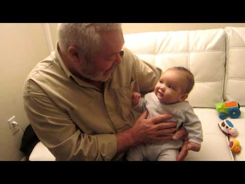 Shanghai Girl Dancing with Her Grandpa from YouTube · Duration:  1 minutes 55 seconds