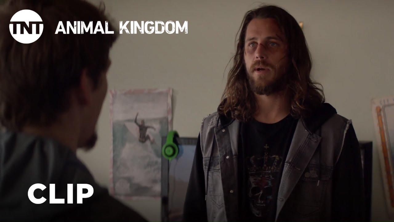 Download Animal Kingdom: Season Rewind - Season 3, Ep. 3 [CLIP] | TNT