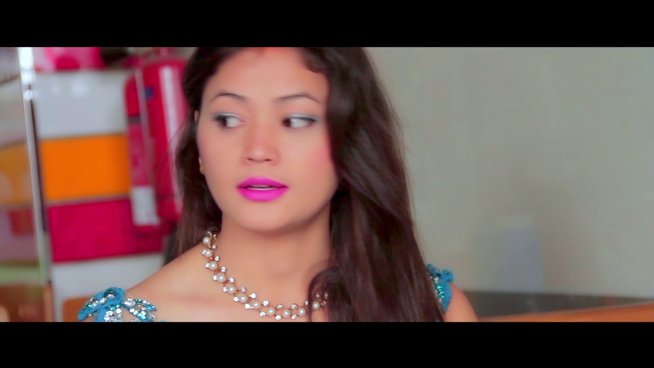 New Nepali song Aadha Yata Chha Mutu HD By Manoj Raj