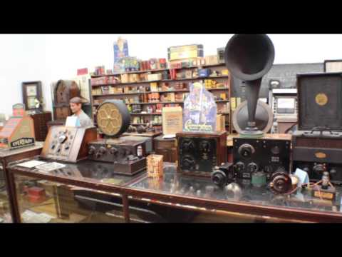 Armstrong Local Programming: The Museum of Radio & Technology