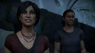 Прохождение Uncharted: The Lost Legacy • [4K] — Часть 6: Утраченное наследие