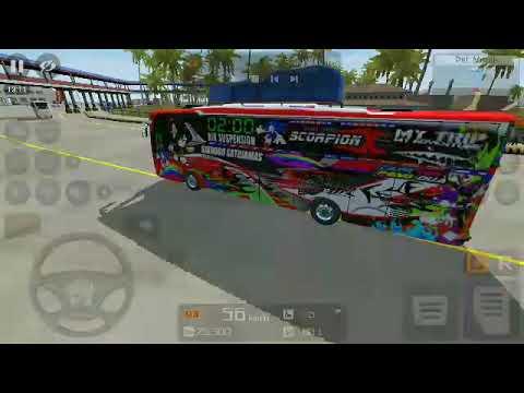 Bus simulator |