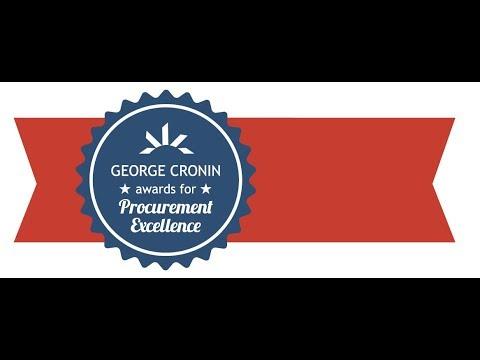 Cronin Finalist Webinar Series: Florida- Concierge Service for Contract  Education 0