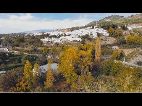 Historia De Laujar De Andarax Almer A Youtube