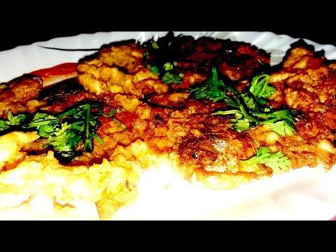 Fish Kabiraji Cafe Style    Kabiraji Recipe   Fish Kabiraji Cutlet Recipe   Kolkata Street Food