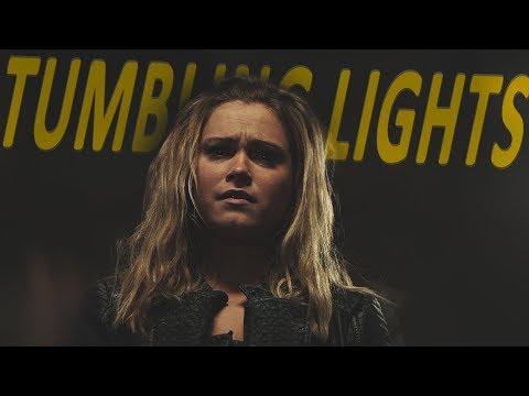 Clarke Griffin   Tumbling Lights (5x09)
