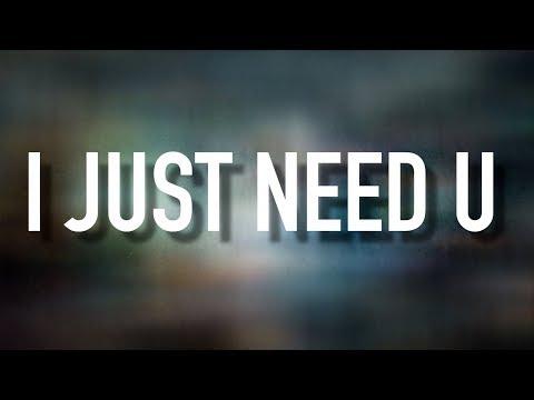I just need U - [Lyric Video] TobyMac