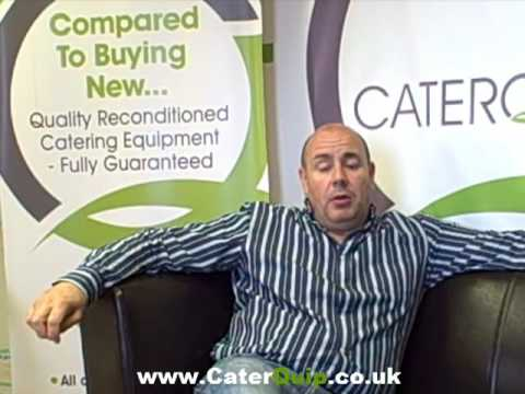 What Is The Buying Criteria For Your Used Catering Equipment?