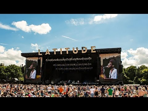 Volunteer for FREE ENTRY to Latitude Festival 2017!
