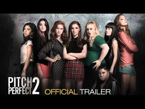 Pitch Perfect- Flashlight Acapella