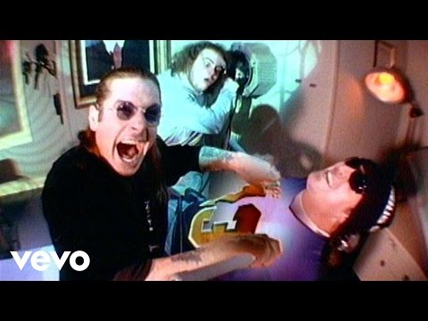 Infectious Grooves - Therapy