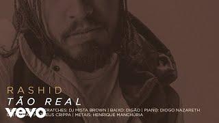 Baixar Rashid - Tão Real (Pseudo Video)