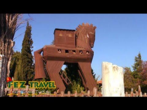 Troy - Turkey