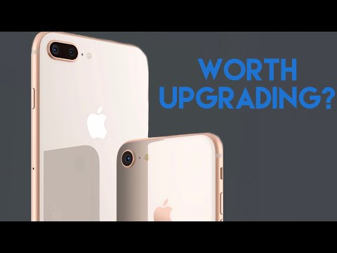 Is the iPhone 8 Worth It?