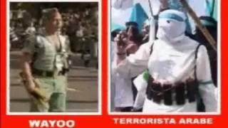 Latinoamerica! Venezuela (Iran Formo Hezbollah)