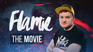 Flamie, The Movie