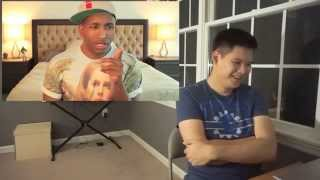 Freaky/Weird Dreams (sWooZie) Reaction [HD]