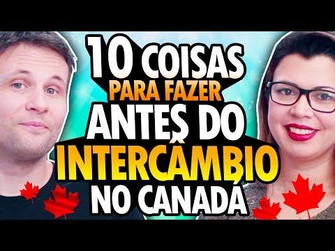10 COISAS QUE VOCÊ PRECISA SABER ANTES DE ESTUDAR NO CANADÁ