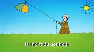 « Le carillonneur maudit » - Mister Toony