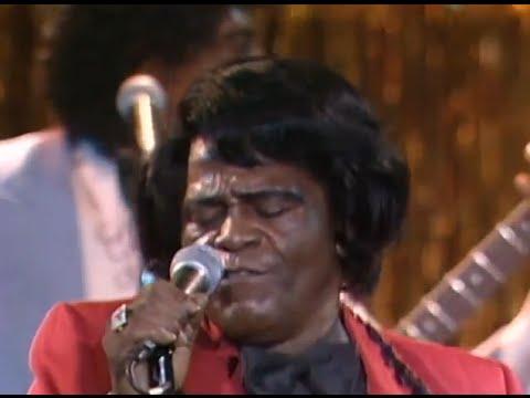 James Brown Hot Pants Road