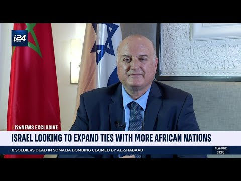 EXCLUSIVE: Head of Israel's Liaison Office in Rabat on Israel-Morocco Relations