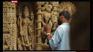 Cleanest Iconoic Place Award- World Heritage Site Rani- Ki- Vaav, Patan,Gujarat