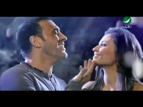 Kadim Al Saher  Habibati   Clip   كاظم الساهر  حبيبتى  فيديو كليب