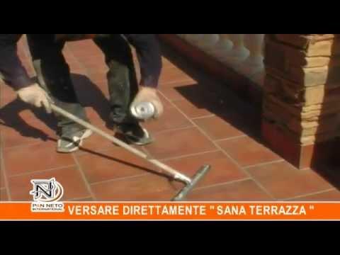 Best Impermeabilizzazione Terrazza Pavimentata Images - Idee ...
