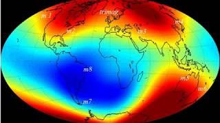 OPERATIONS AT MAVSTAR OBSERATORY POLE SHIFT GSM CLIMATE CHANGE