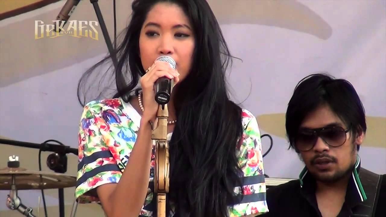 Download Vierratale - Cinta Butuh Waktu (Live at SMAN 1 Jepara - 9/9/2013)
