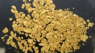 Gold Crevicing in Australia