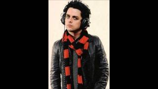Billie Joe Armstrong Green Day  Mechanical Man  Rare Song