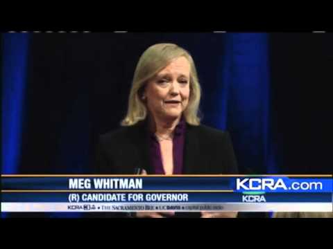 Meg Whitman is listed (or ranked) 2 on the list The Top 4 Anti-Immigration Activists Caught Using Illegal Labor