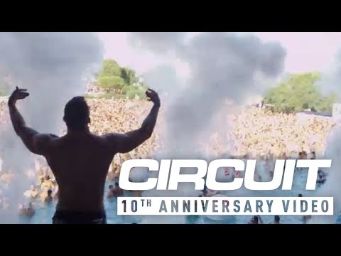 Circuit Festival 2017, the 10th Anniversary •  Official Aftermovie