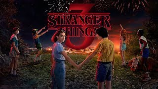 Stranger Things 3 wymiata!