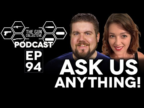 ASK US ANYTHING   TGC Podcast   Ep 094