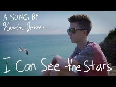 I Can See the Stars | Kevin Jones original song