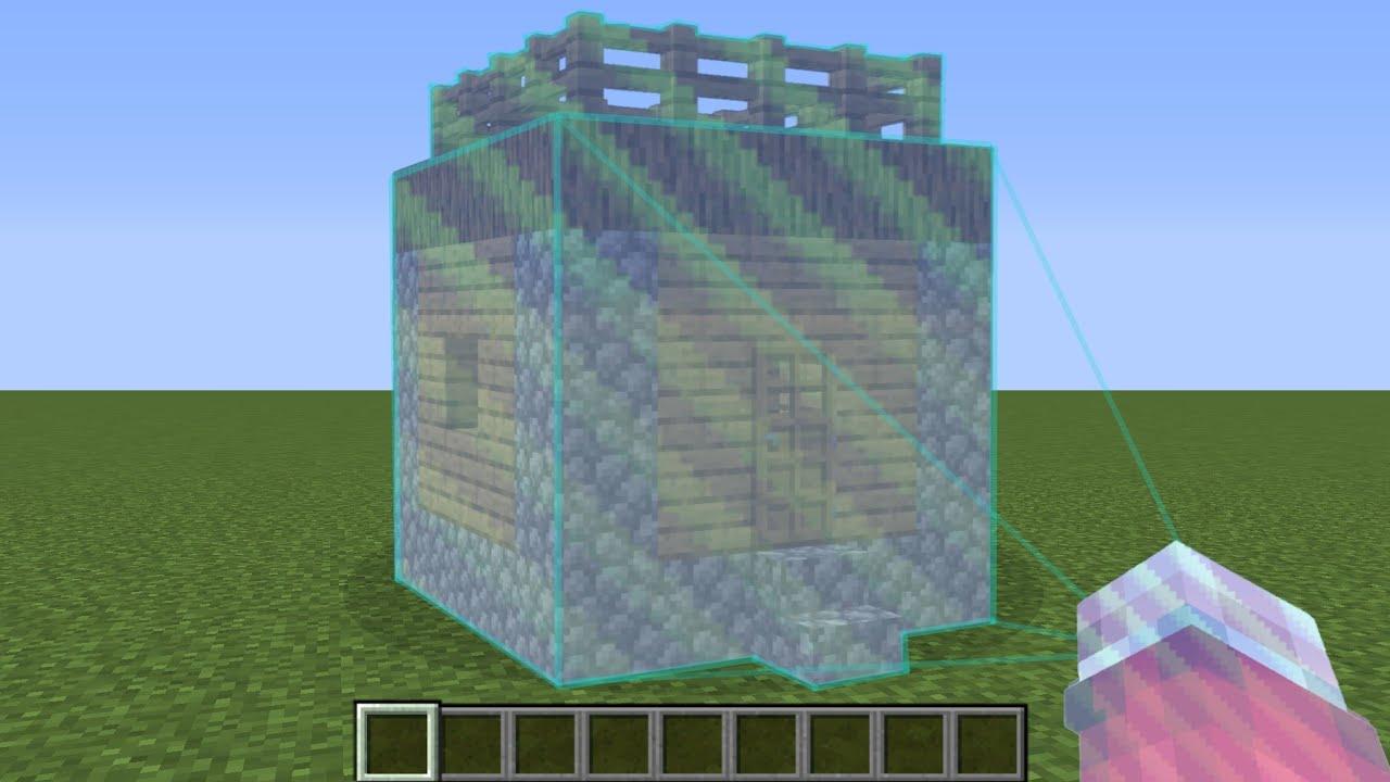 เมื่อก๊อปปี้!! ได้ทุกอย่างในเกม| Minecraft
