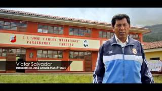 VIDEO INSTITUCIONAL MUNICIPALIDAD PROVINCIAL DE CARHUAZ