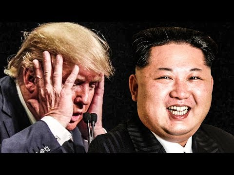 Trump's North Korea Failures Grow Larger – They Are UPGRADING Their Nuclear Facilities