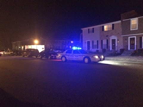 Woman found dead in Newport News home
