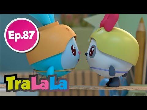 BabyRiki - Pod (Ep. 87) Desene animate | TraLaLa