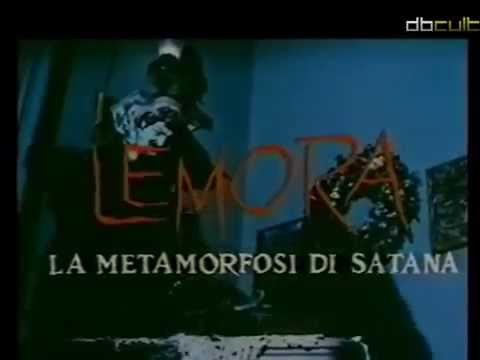Download LEMORA: A CHILD'S TALE OF THE SUPERNATURAL (1973) - Italian trailer