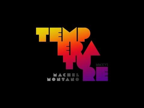 Temperature (Official Lyric Video) - Machel Montano | Soca 2016