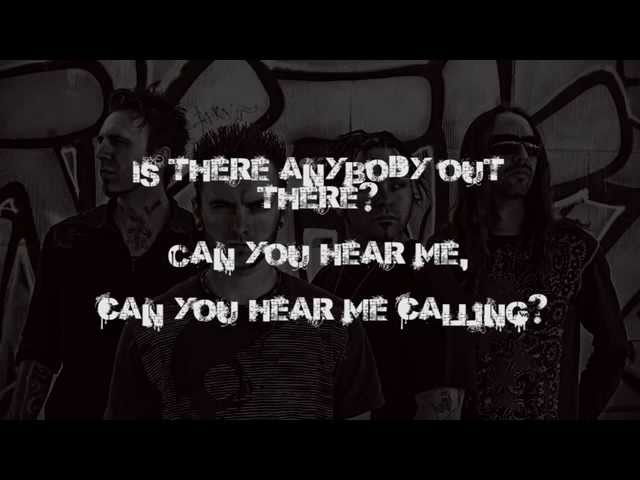 ANYBODY Lyrics Video