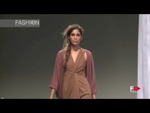 NON-EUROPEAN South African Fashion Week AW 2016 by Fashion Channel