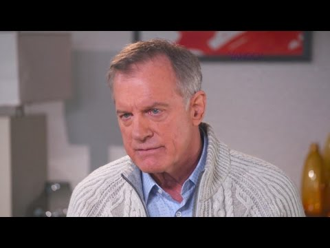 Stephen Collins Breaks His Silence on Sexual Abuse Allegations